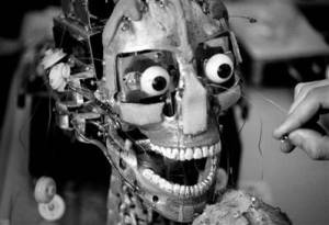 robot-skull