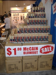 McCain Blowout