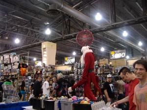 Nightmare Before Comic-Con