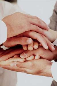 social services partners