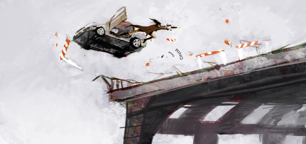 Car Chase Scenes: Pointless?