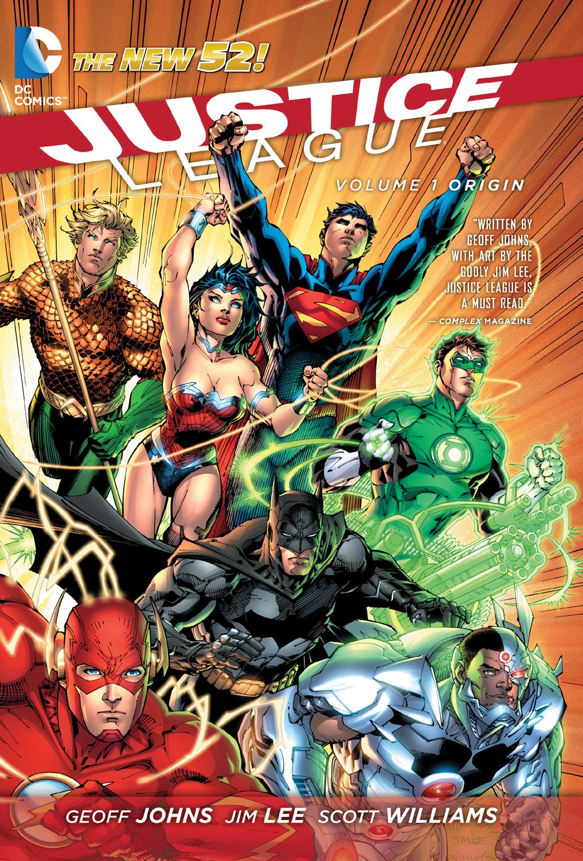 52 Photos 37 Reviews: DC Comics New 52 COLLECTED Reviews