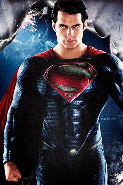Holland Versus 'Man of Steel' | Threat Quality Press