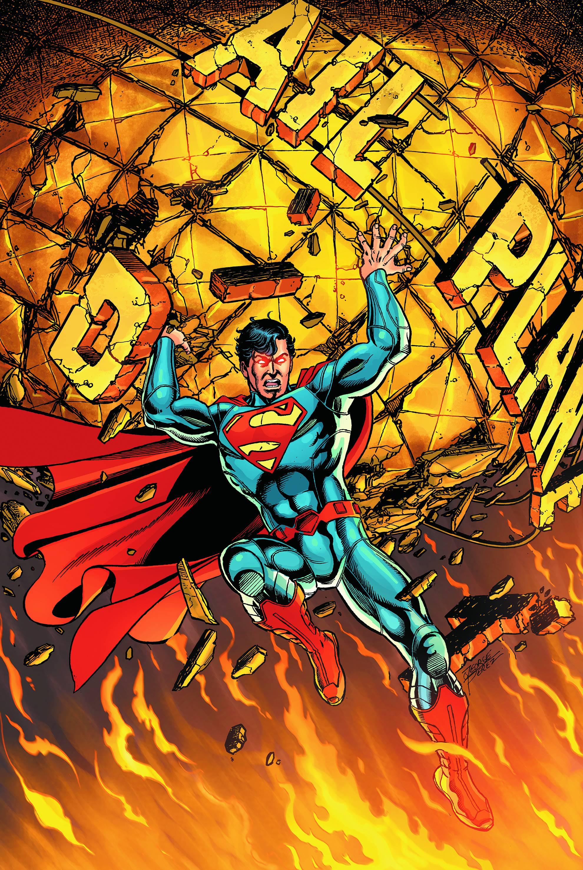 Comics Primer: Superman (8 to read, 7 to avoid!) | Threat ... Superman Returns Cast
