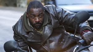 Idris Elba as James Bond in World's Edge