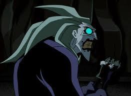 Your halloween recommendation the batman vs dracula - Batman contre joker ...