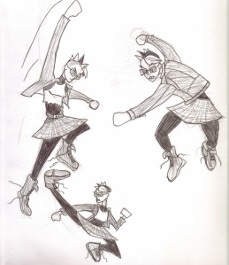 Riot Girl 2